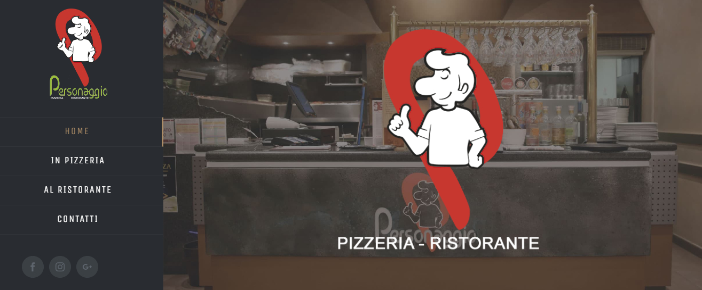 Ristorante Pizzeria Personaggio – Recensioni