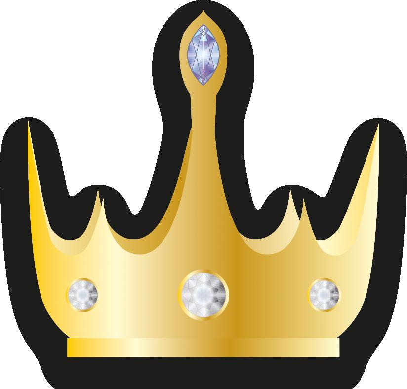 Badge Corona