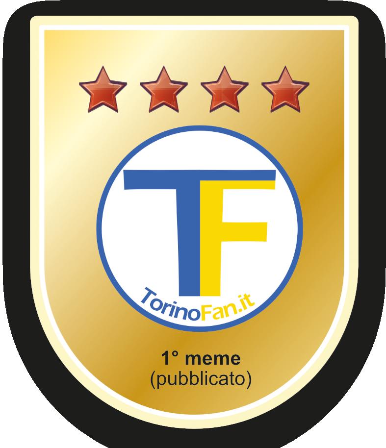 Badge meme