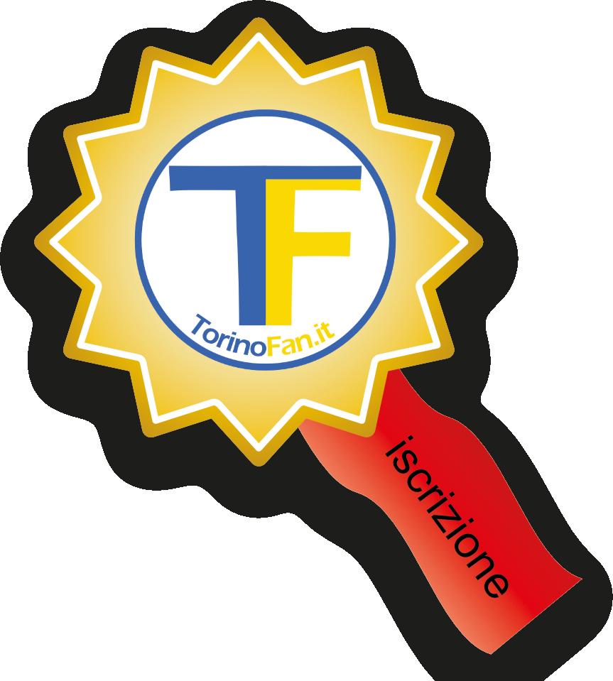 Badge Iscrizione