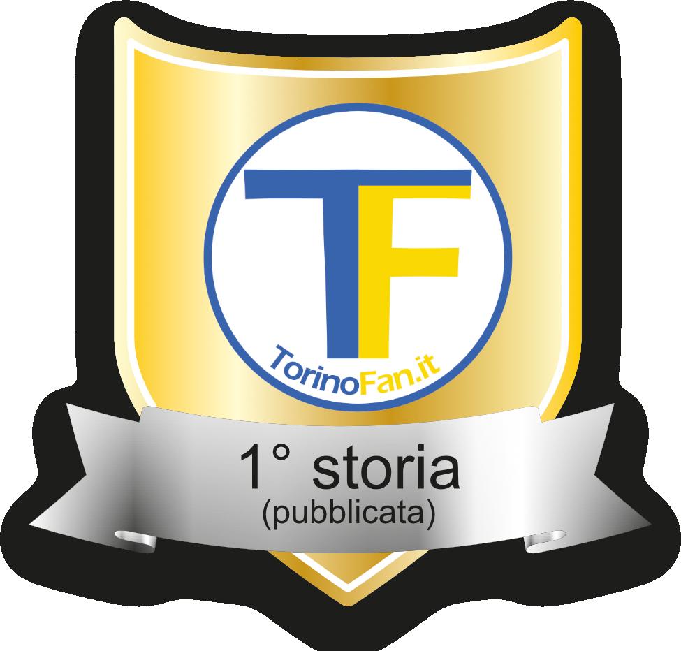 Badge Storia