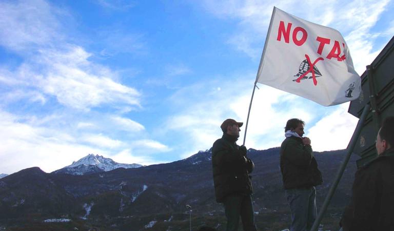 TAV, Confindustria: «nessun pericolo per la salute»