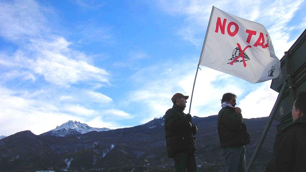 No Tav in Piemonte