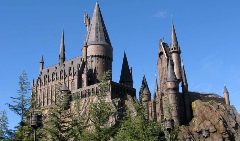Harry Potter a Torino: arriva il Villaggio