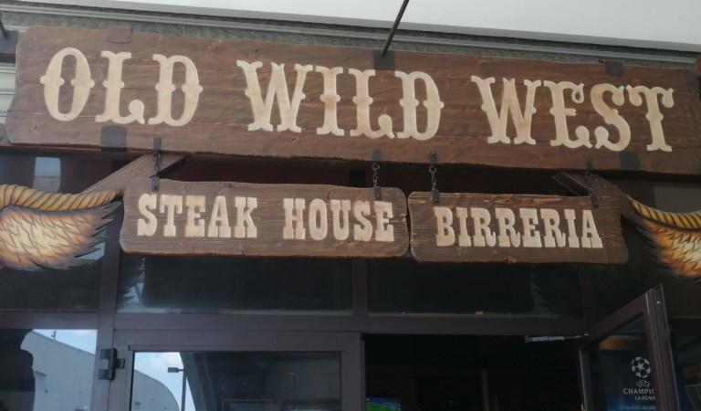 Old Wild West all'Area 12. Lo abbiamo provato per voi. Ecco le nostre prime impressioni