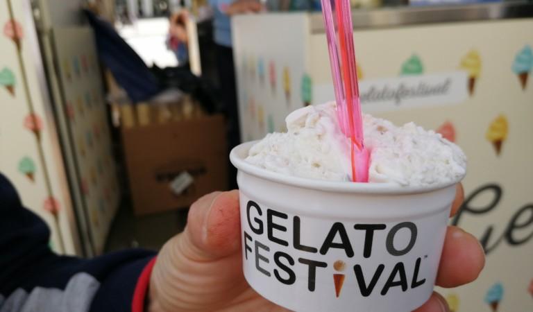 Gelato Festival. Lo abbiamo provato per voi. Ecco le nostre prime impressioni