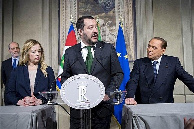 Il duello tra Salvini e Zingaretti: «alla sinistra sono rimaste solo urla e insulti»
