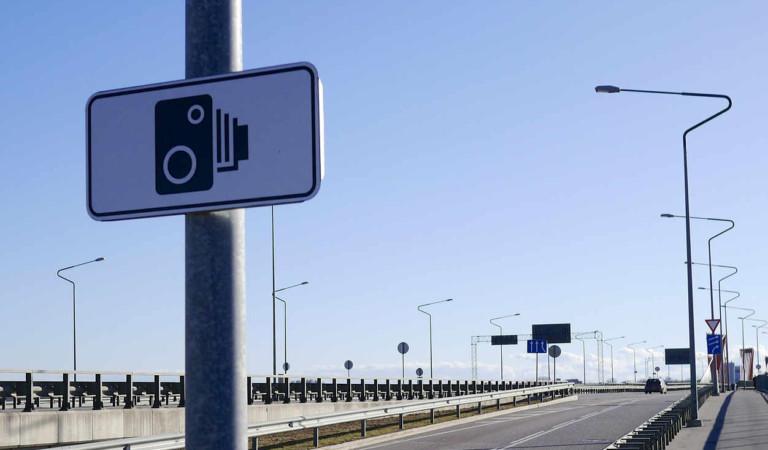 Autovelox a Torino, le postazioni mobili da lunedì 20 a sabato 25 maggio