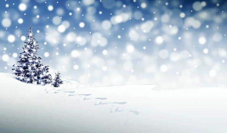 Nel weekend torna l'inverno a Torino e in Piemonte?