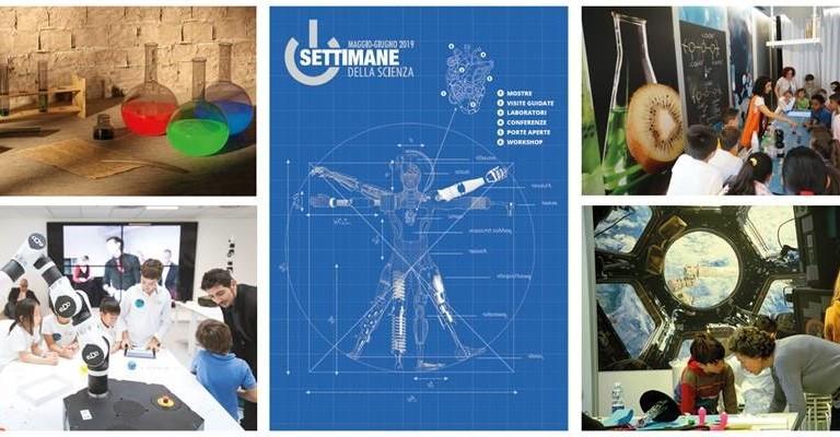 Tornano le Settimane della Scienza: due mesi di scienza e cultura a Torino e in Piemonte
