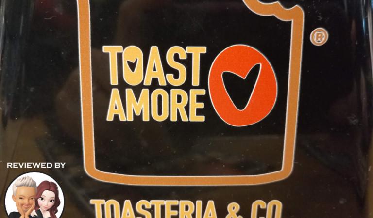 Abbiamo provato Toast Amore, il locale che rivoluziona il concetto di toast. Ecco le nostre impressioni
