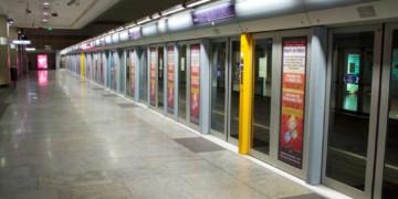 Linea 2 Metro
