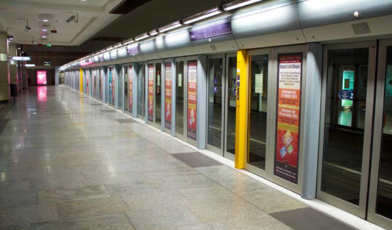 Metro Linea 2 a Torino, ecco quando iniziano i lavori e quando, forse, termineranno