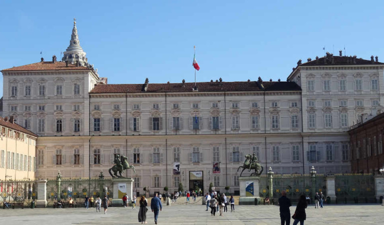 Porte aperte a Torino 2019: torna l'appuntamento primaverile