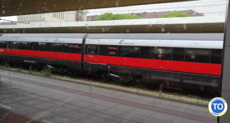 Taglio dei treni per l'orario invernale