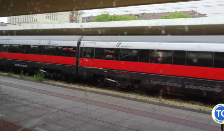 Alta velocità, dal 15 dicembre taglio del 40% dei treni da e per Torino?