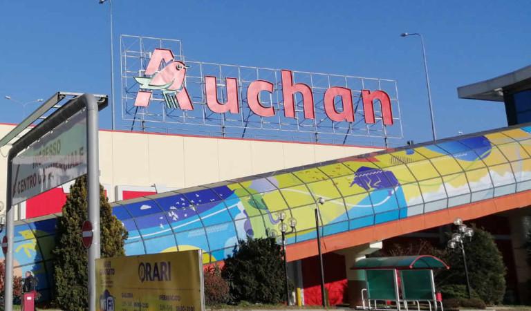 """Auchan e Simply """"diventano"""" Conad. Preoccupati anche i dipendenti"""
