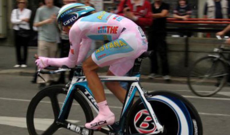 Oggi arriva a Torino il Giro d'Italia