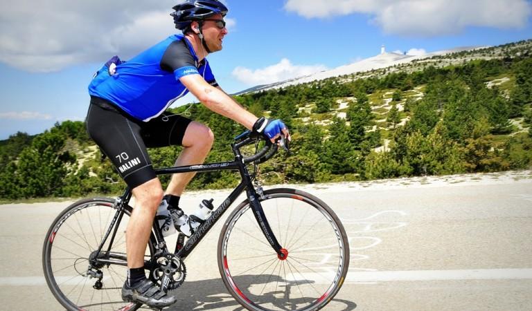 Cosa ne pensi della biciletta e dei ciclisti?