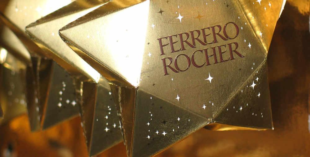 Offerte Di Lavoro La Ferrero Assume Personale Torino Fan