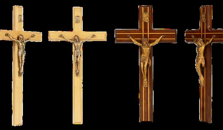 Un crocifisso in ogni stanza dell'ospedale: chi è d'accordo?