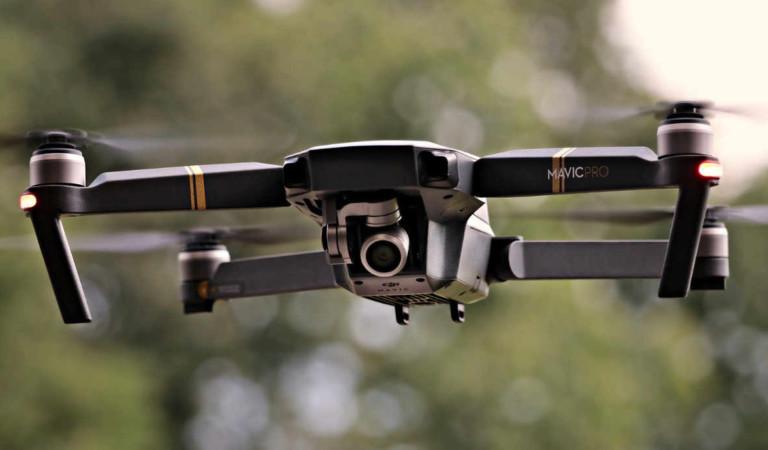 Vuoi fare anche tu parte dello staff del Drone Grand Prix di Torino? Ecco come