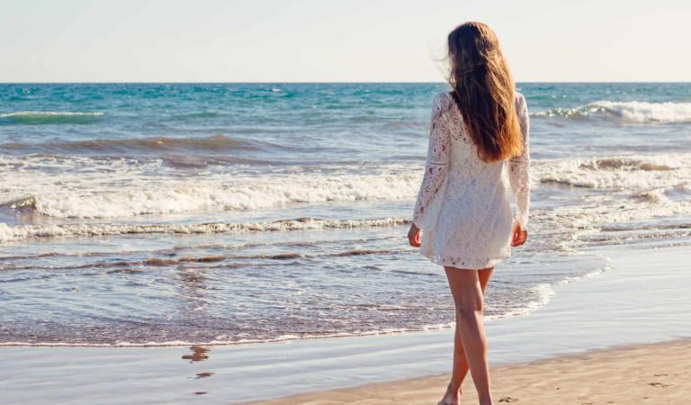 Un'estate al mare… Sì, ma l'acqua com'è? Si può fare il bagno dove vado io? Scopriamolo