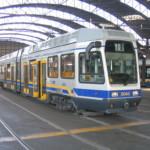 tram torino