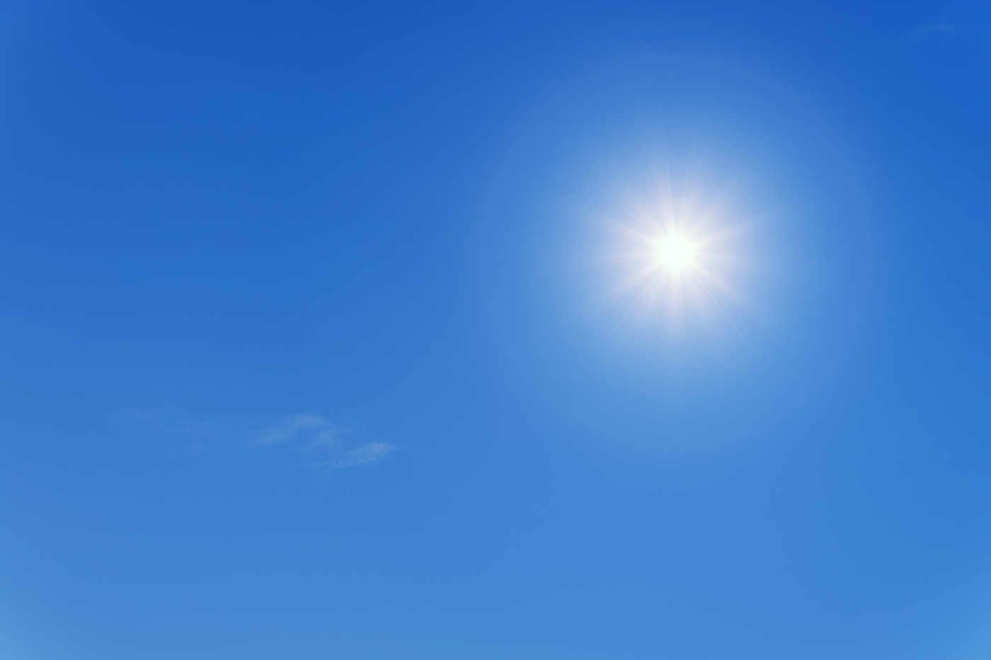 Raggi UV e virus