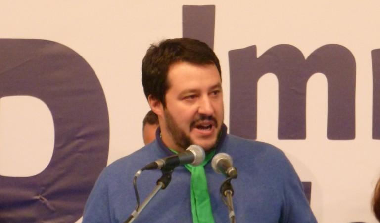 Chi vuole uccidere Salvini? Le indagini dei servizi segreti