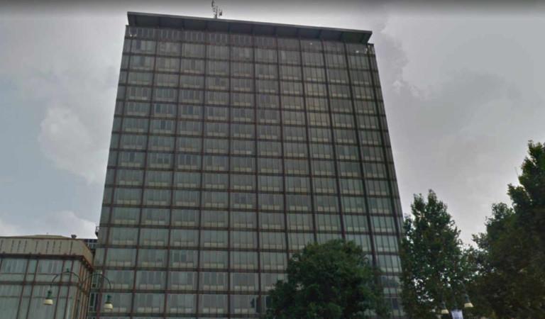 La RAI mette in vendita il suo grattacielo di via Cernaia a Torino: indovina un po' cosa diventerà?
