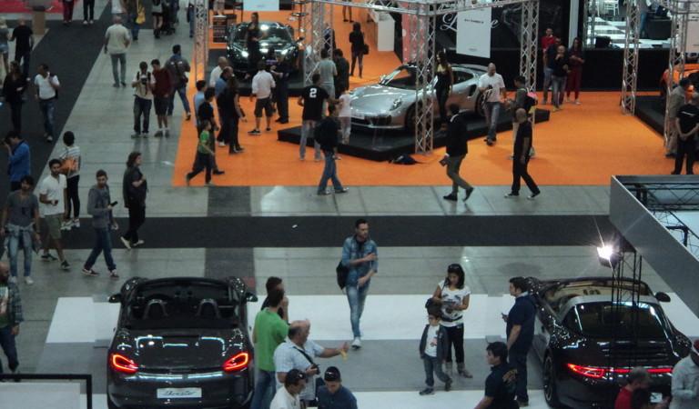 E' ufficiale: Torino perde il Salone dell'Auto. Appendino pensa alle dimissioni