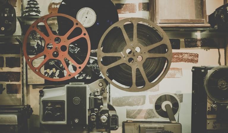 Cinema a Palazzo: per una serata con i grandi classici