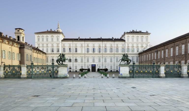 S-Bendati, Torino!