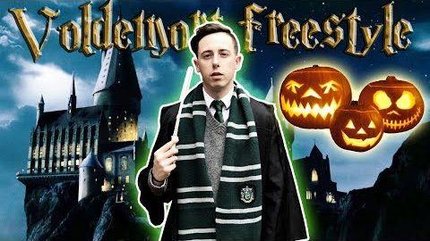 Shade ed Harry Potter: non adatto ai bambini, ma c'è da ridere