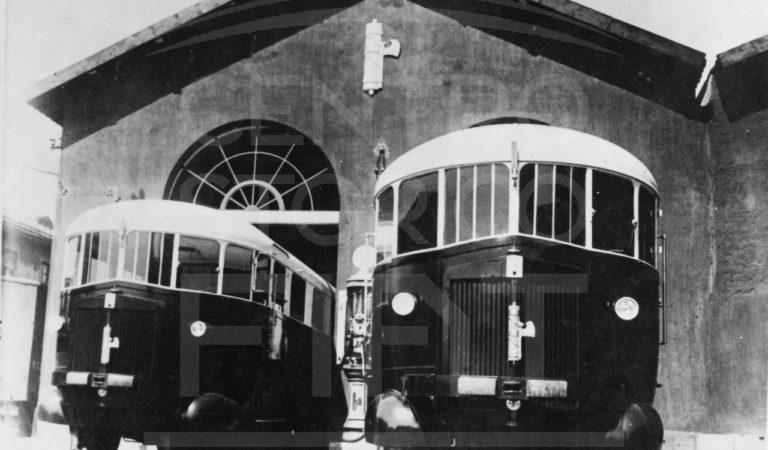Torino anni '30