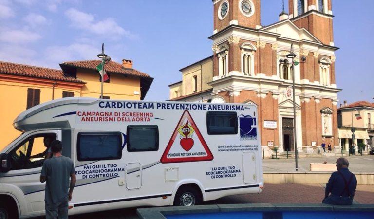 Caselle Torinese città della prevenzione