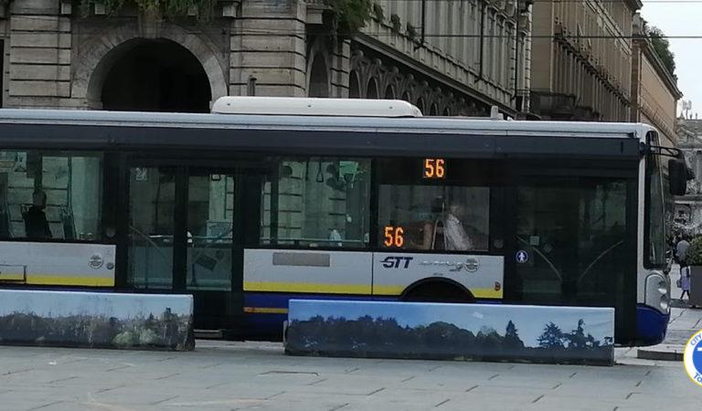 70 multe in 2 ore: i «furbetti» dei bus non avranno (più) vita facile