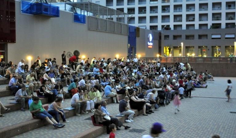 Cinema in Famiglia. Serate gratis a Torino