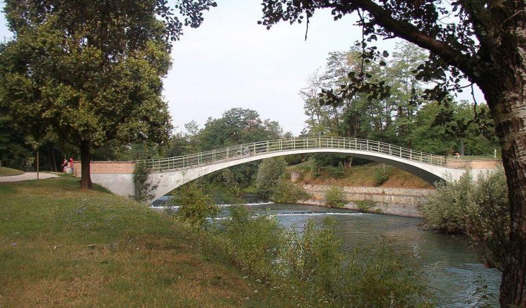 Parco della Pellerina, il polmone verde della città. Ma si può ancora migliorare. Ecco come