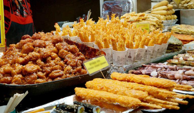 Voglia di Street Food a Torino? Ecco una selezione di specialità da provare e gustare