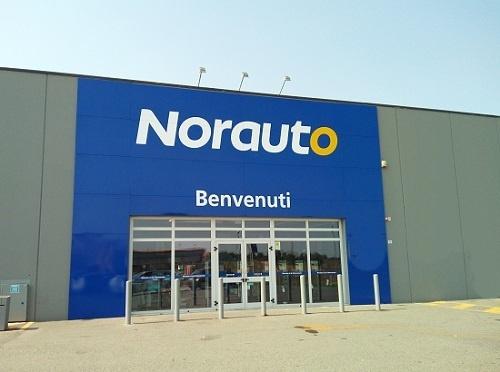 Offerte lavoro Norauto