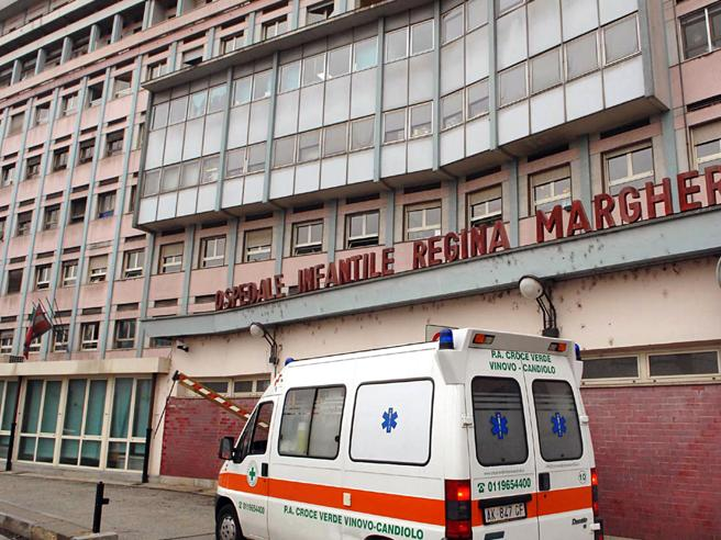 Ospedale Regina Margherita Torino