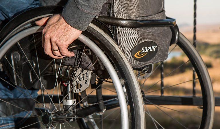 Via Foresto, una strada piccola con grossi disagi specialmente per i nostri amici disabili. Ecco perché