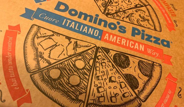 Sfida americana alle nostre pizzerie