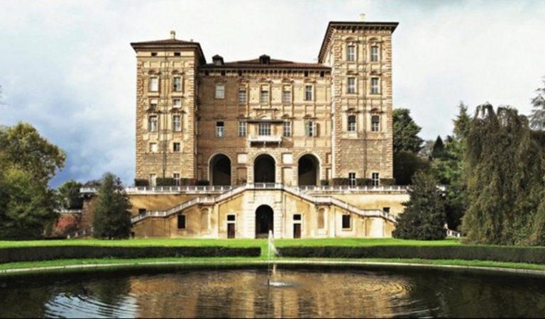 Il castello di Aglié necessita di personale