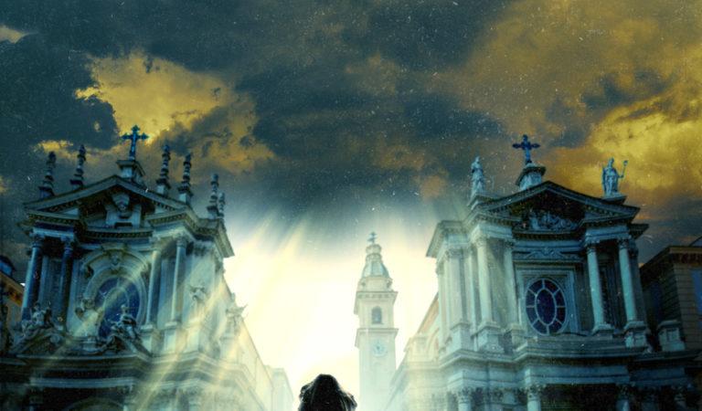 """Presentazione del romanzo urban fantasy """"Equilibrio: Le Due Chiese"""""""
