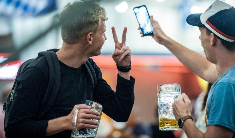 Oktoberfest annulla tutti gli eventi in Italia