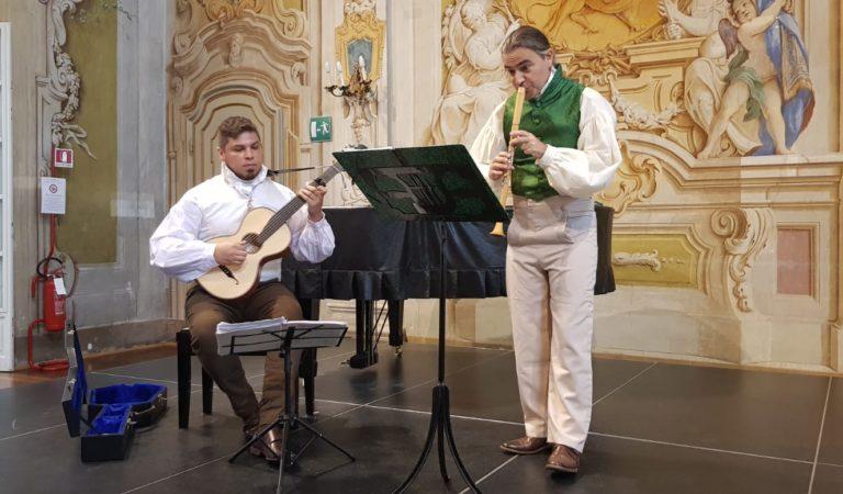 The Biedermeiers un gruppo musicale che potrà diventare un giorno Guinness dei Primati scoprite il perché