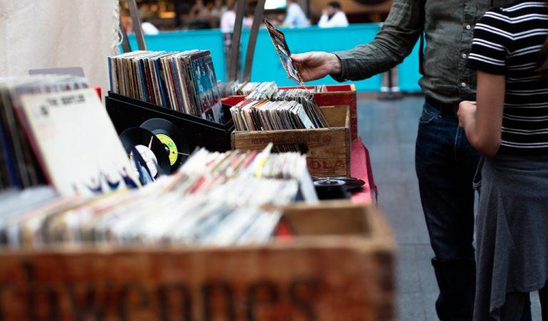 Chiude «New My Music» dopo 35 anni in Piazza Carducci